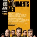 Movie Review: The Monuments Men