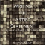 Book Review: Writing the Artist Statement