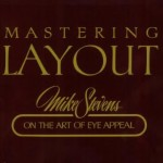 Book Review:  Mastering Layout: On the Art of Eye Appeal