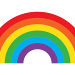 Make a Rainbow in Illustrator