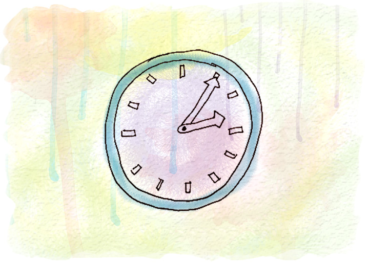 Painting & the Art of Timing | helloartsy.com