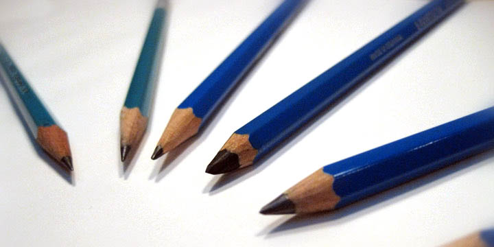 Know Your Pencils | Everything You Should Know About Drawing Pencils