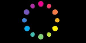 color wheel | helloartsy.com
