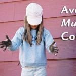 Avoiding Muddy Colors