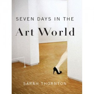 Book Review: Seven Days in the Art World