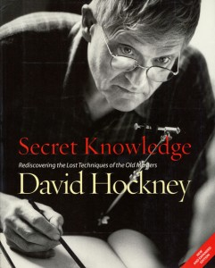 book review: Secret Knowledge by David Hockney