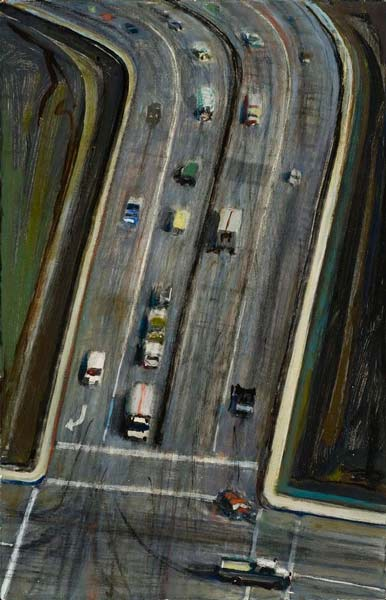Thiebaud's Intersection