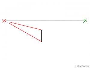 Two Point perspective Drawing: How To Guide - Step 3
