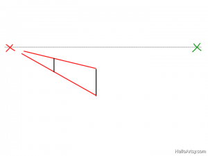 Two Point perspective Drawing: How To Guide - Step 4